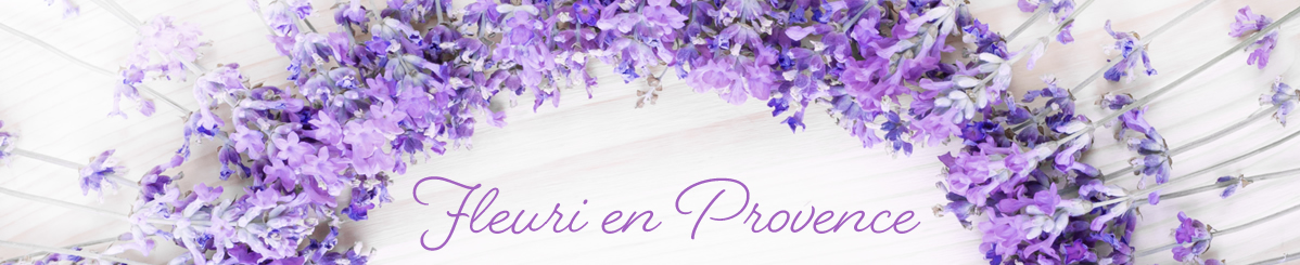 Fleuri en Provence