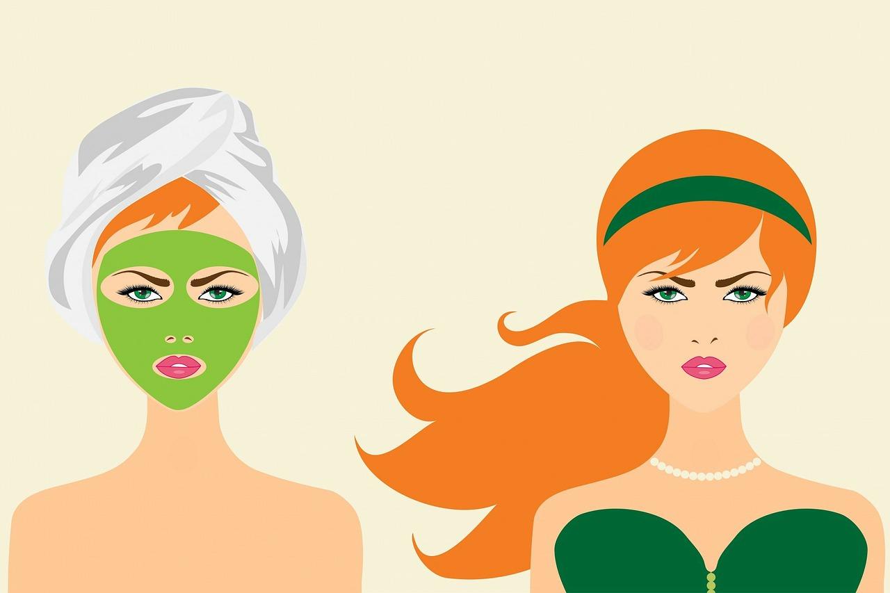 Maschera viso fai da te pelli grasse: contro brufoli e impurità