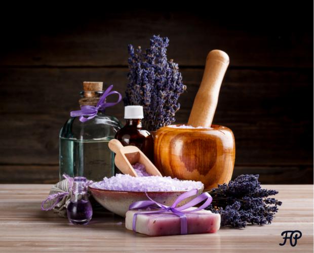 Corso di aromaterapia Milano 29 settembre: formazione di base