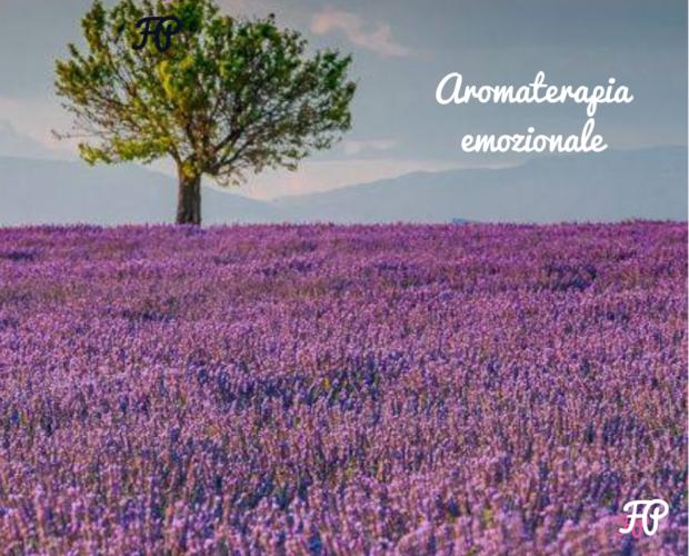 Corso di aromaterapia Padova 13 ottobre: aromaterapia emozionale
