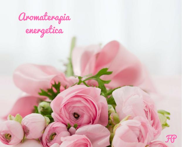 Corso aromaterapia Vicenza 14 ottobre: i chakra e la magia delle piante
