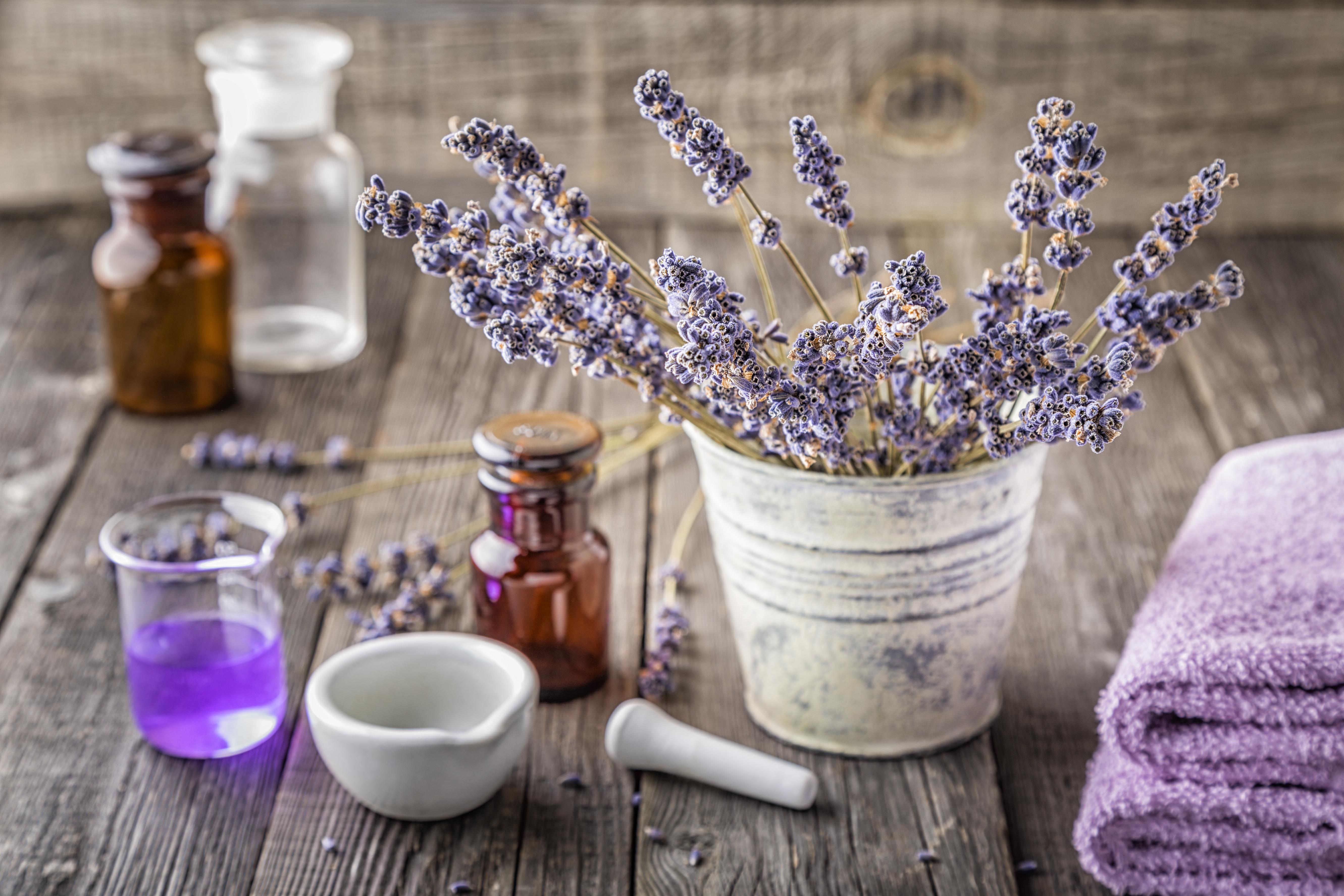 Nasce l'Accademia di Aromaterapia Fleuri en Provence come formazione professionale