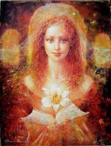 L'Essenza di Maria Maddalena