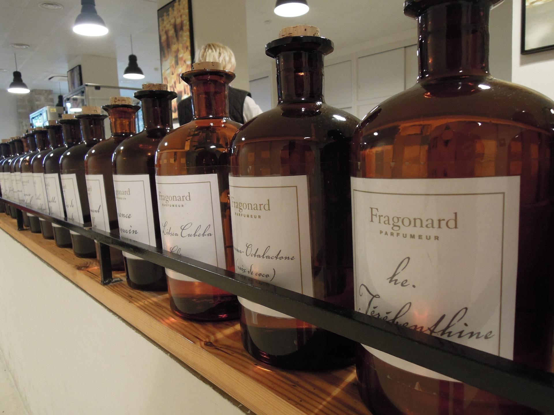museo del profumo fragonard