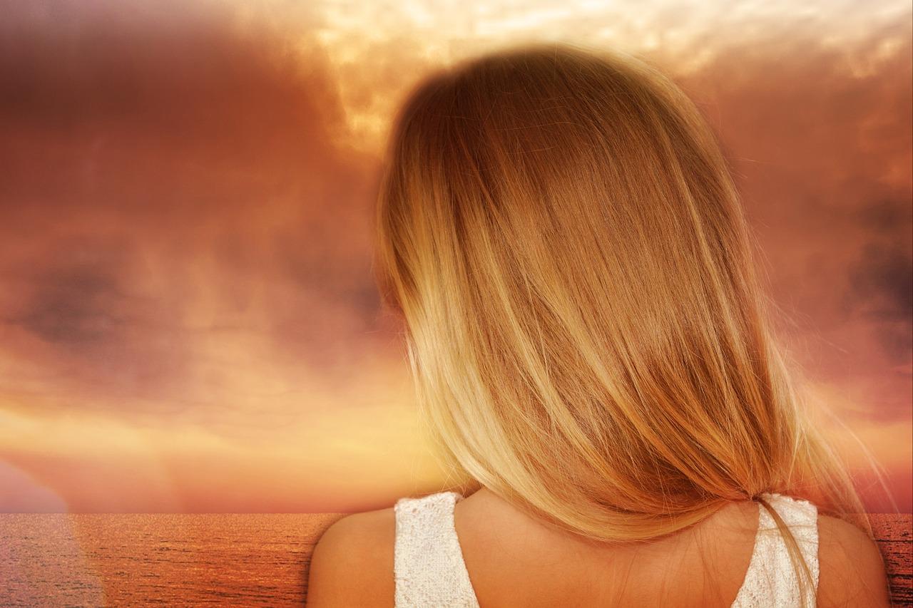 burro di karitè capelli