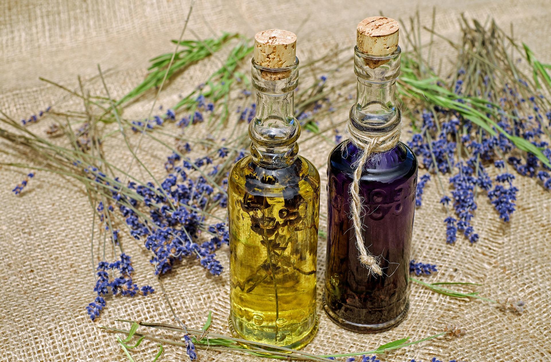 aromaterapia sottile