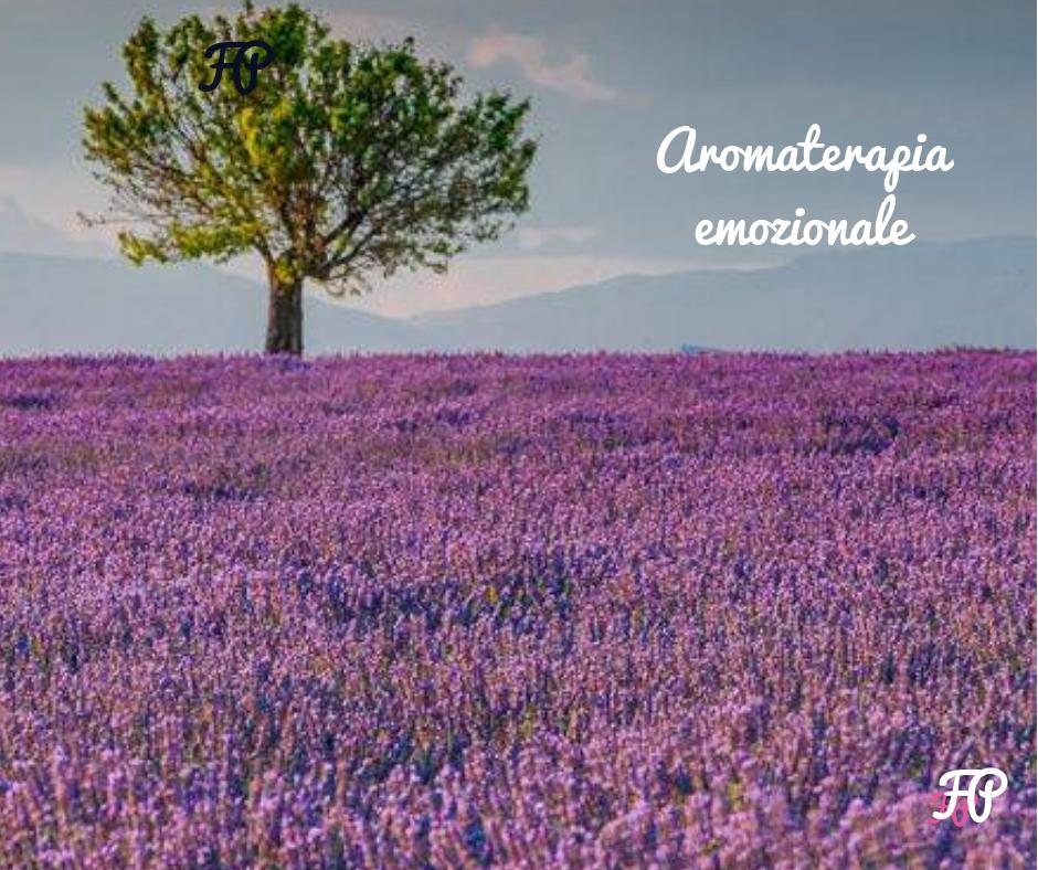corso di aromaterapia padova
