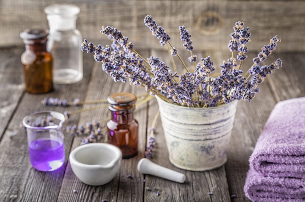 accademia di aromaterapia