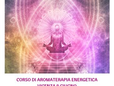 corso di aromaterapia veneto